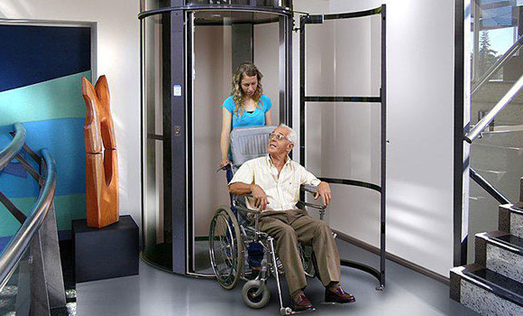 5 myths about home elevators see the opportunity for Elevators for the home