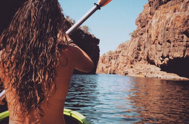 Visit Lake Powell To Experience Utah Camping